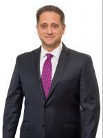 Daniel Newman Litigation Attorney Nelson Mullins Riley & Scarborough LLP
