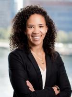 Kaileigh Callendar Boston Labor Attorney Goulston & Storrs PC