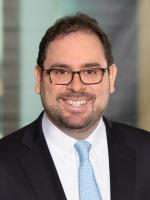 Jacob Hupart Commercial Attorney Litigation Mintz Levin Cohn Ferris Glovsky and Popeo PC