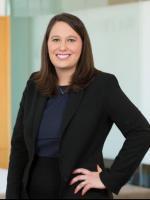 Rebecca Foxwell Compliance Lawyer NY White Collar Bracewell LLP Law Firm