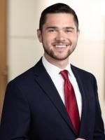 Mitchell Berry Fort Wayne Labor Attorney with Barnes and Thornburg LLP
