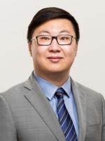 Y. Leon Lin Atlanta Patent Litigation Attorney Finnegan Henderson Farabow Garrett & Dunner LLP