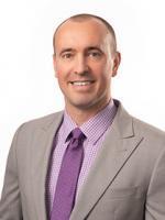 Chris Zentz Electric Power Energy Corporate Lawyer Van Ness Feldman LLP Law Firm