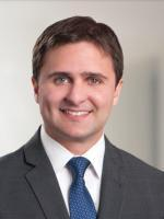 Colin Cabral Los Angeles Corporate Intellectual Propert Lawyer Proskauer Rose LLP