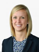 Franziska Leubner German Corporate Lawyer Munich McDermott Will & Emery