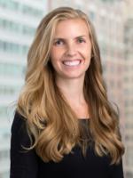 Maria Monte New York Private Investment Fund Attorney Barnes & Thornburg LLP
