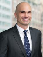 Scott Beal New York Corporate Investment Attorney Barnes & Thornburg LLP