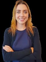 Amber Harrington Labor Employment Workplace Lawyer K&L Gates LLP