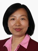 Susan Xu Health policy data strategist McDermott Will Emery Consulting