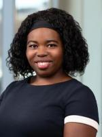 Jasmine Lee DC Energy Environmental Lawyer Associate Bracewell LLP