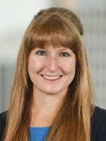 Elizabeth Helping Columbus Ohio Litigation Liability Associate Attorney Squire Patton Boggs