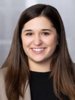 Deanna Williams Chicago Associate Attorney Litigation Insurance Real Estate Law Wilson Elser Law Firm