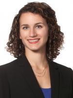 Kyla Wonder Associate Raleigh North Carolina Healthcare Compliance Health HIPAA Nelson Mullins Riley & Scarborough LLP