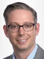 Douglas Johnston, Employment class action lawyer, Jackson Lewis, Data Retention Attorney