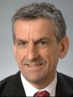 Steven Rizzi, Foley, Patent lawyer