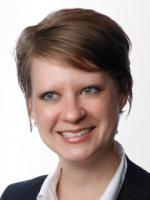Amy White, Employment Associate, Jackson Lewis Law Firm