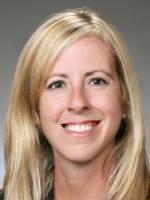 Melissa Coffey, Partner