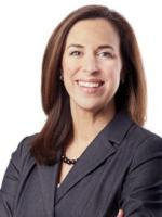 Britt Speyer Fleming, Van Ness Feldman Law Firm, Washington DC, Environmental Law Attorney