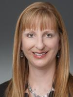 Jennifer Belveal, Partner