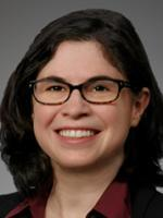 Sara Alexis Levine Abarbanel Litigation Attorney Foley & Lardner San Francisco, CA