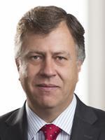 Roberto Arena Reyes Retana, Foley Lardner Law Firm, Mexico, Insurance and Energy Law Attorney