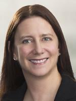 Carrie Hoffmann, Foley Lardner Law Firm, Dallas, Labor and Employment, Litigation Law Attorney