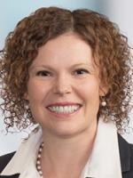 Sandra Jonas, Foley Lardner Law Firm, Dallas, Labor and Employment Litigation Attorney