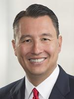 Peter Loh, Foley Lardner Law Firm, Dallas, Intellectual Property and Litigation Law Attorney