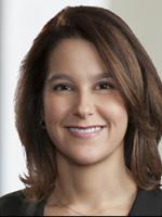 Jessica Glatzer Mason, labor and employment lawyer, Foley Lardner