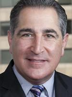 George Pisano, products liability attorney, Wilson Elser Law firm