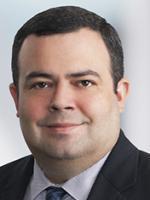 Andres Medrano energy and regulations attorney Foley Lardner