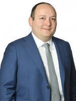 Joel Ross Feldman, Greenberg Traurig Law Firm, Atlanta, Intellectual Property and Media Law Attorney
