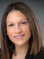 Jessica Simons, Foley Lardner Law Firm, Milwaukee, Labor and Employment Law Attorney