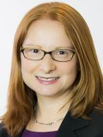 Evangelia C. Pelonis, food and drug regulatory lawyer, Keller Heckman law firm