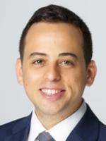 Daniel F. Bernard Business Litigation Lawyer Foley & Lardner