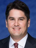 Aaron T. Maguregui Health Care Attorney Foley & Lardner Tampa, FL
