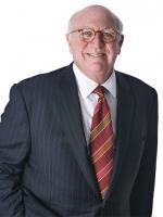 Peter Zinober, Greenbreg Traurig Law Firm, Tampa and Orlando, Labor and Employment Law Attorney