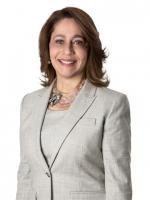 Carmen Irizarry-Díaz, Greenberg Traurig Law Firm, Washington DC, Northern Virginia, Private Wealth and Tax Law Attorney