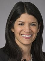 Amanda J. Segal, Katten, finance lawyer