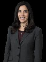 Sandra Gonzalez International Corporate Lawyer Greenberg Traurig Law Firm Austin