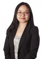 Fang Xie, Greenberg Traurig Law Firm, Boston, Intellectual Property Law Attorney