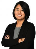Keshia Tiemann, Greenberg Traurig Law Firm, Atlanta, Labor and Employment Law Attorney