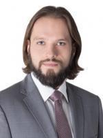 Maciej Kacymirow Tax Attorney Greenberg Traurig Warsaw, Poland