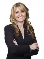 Erica Okerberg, Greenberg Traurig Law Firm, Las Vegas, Corporate and Gaming Law Attorney