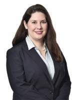 Rebecca D. Rosenthal Kristall, Greenberg Traurig Law Firm, Chicago, Corporate and Insurance Law Attorney