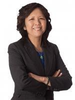 Pamela Mak, Greenberg Traurig Law Firm, Northern Virginia, Immigration and Life Sciences Attorney