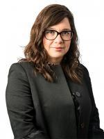 Nataliya Rymer, Greenberg Traurig Law Firm, Philadelphia, Immigration Law Attorney