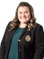 Jennifer Hermansky, Greenberg Traurig Law Firm, Philadelphia, Labor and Employment Immigration Attorney