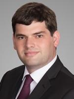 Michael J. Baranovic Corporate Attorney Sheppard Mullin Washington, DC