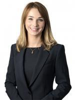 Kaitlyn Maxwell, Greenberg Traurig Law Firm, Philadelphia, Environmental Law Attorney